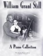 William Grant Still Music - Sheet Music Collections and Suites